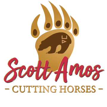 Scott Amos Cutting Horses